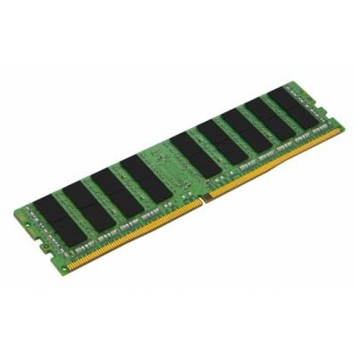 Оперативная память 32Gb PC4-17000 2133MHz DDR4 DIMM ECC Kingston KTD-PE421/32G