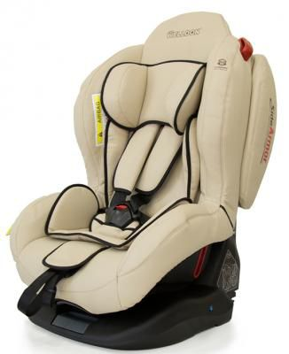 Автокресло Welldon Royal Baby Dual Fit (regal duke beige)