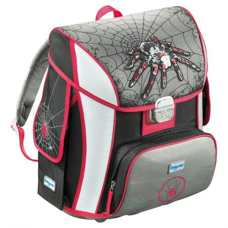 Ранец Hama Step By Step BaggyMax Simy Spider