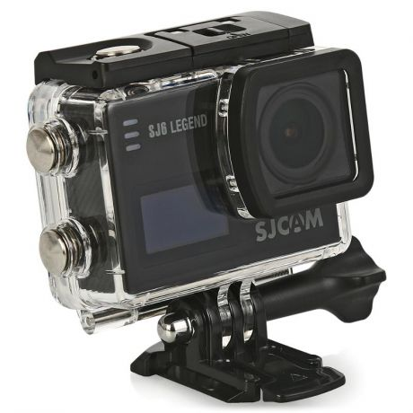 action-камера SJCAM SJ6 legend Black