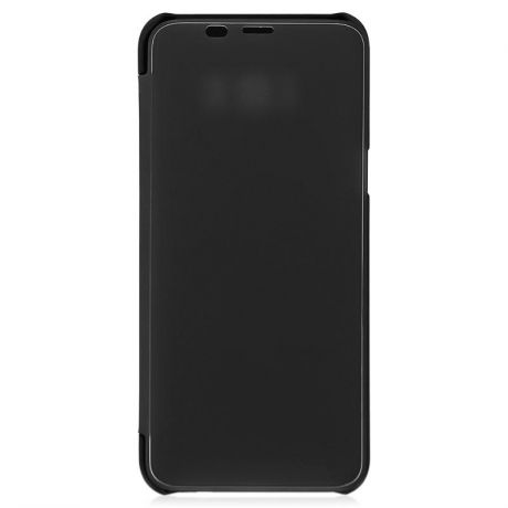 Чехол-книжка Muvit Folio Case Touch Front для Samsung Galaxy S8 Plus, черный
