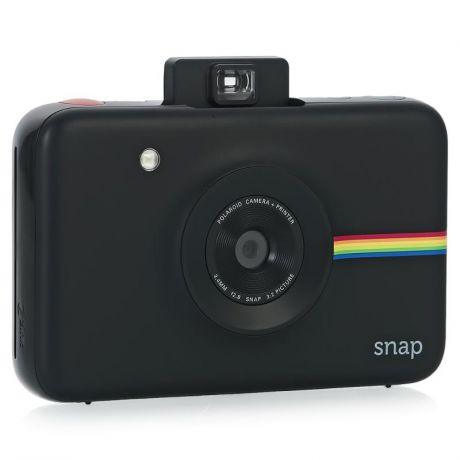 Polaroid Snap, черный