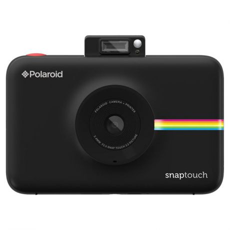 Polaroid Snap Touch Black