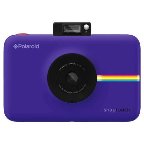 Polaroid Snap Touch Purple