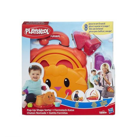 Playskool Сортер складной