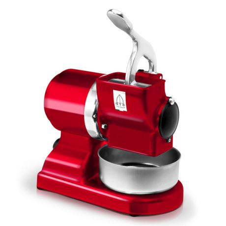 Тёрка Tre Spade Graters GF-50/Red