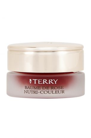 By Terry Питательный бальзам для губ Baume de Rose Nutri Couleur, 4 Bloom Berry, 7gr
