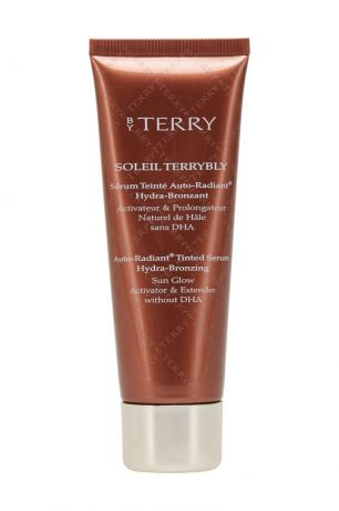 By Terry Тонирующая сыворотка для лица Soleil Terrybly, 100 Summer Nude, 35ml