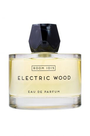 Room 1015 Парфюмерная вода Electric Wood, 100 ml