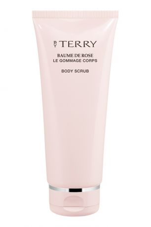 By Terry Скраб для тела Baume De Rose Le Gommage Corps, 180 g