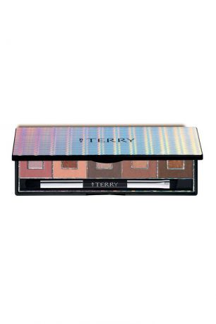By Terry Палетка теней для глаз GAME LIGHTER PALETTE Pixie Nude, 6,5 g