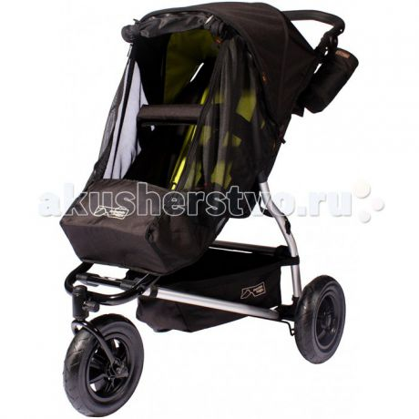 Москитные сетки Mountain Buggy для Swift, Mini, Cosmopolitan Sun