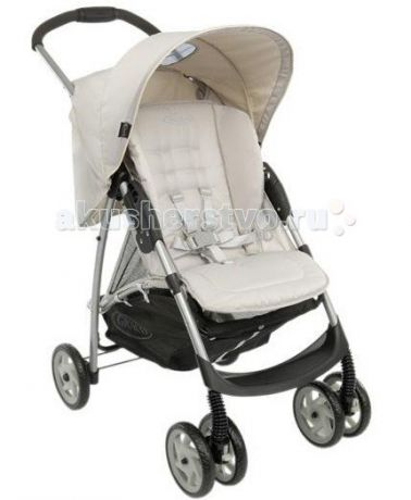 Прогулочные коляски Graco Mirage Plus W/parent Tray&Boot