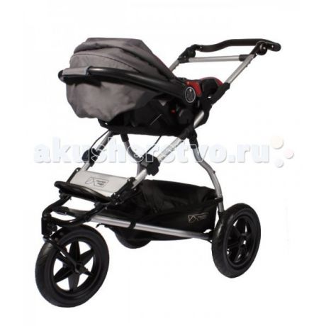 Адаптеры для автокресел Mountain Buggy Adaptor Maxi-Cosi Uban Jungle/Terrain