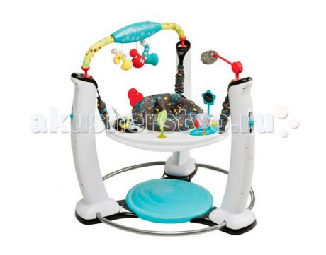 Игровые центры Evenflo ExerSaucer Jam Session