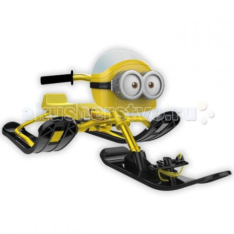 Снегокаты Snow Moto Minion Despicable Me