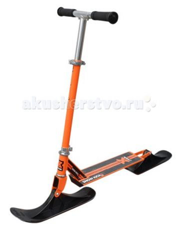 Снегокаты Stiga Самокат Bike Snow Kick Cross