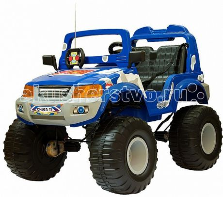 Электромобили Chien Ti CT-885 Off-Roader