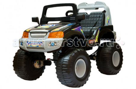 Электромобили Chien Ti СT-885R Off-Roader(4x4)