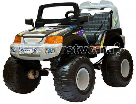 Электромобили Chien Ti СT-885 Off-Roader(4x4)