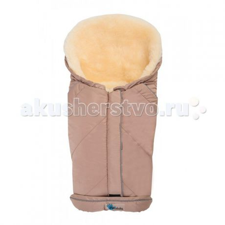 Зимние конверты Altabebe Lambskin-Car Seat Bag