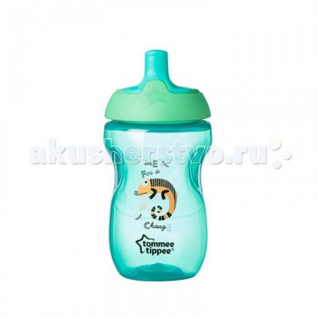 Бутылочки Tommee Tippee Explora Sports 360 мл