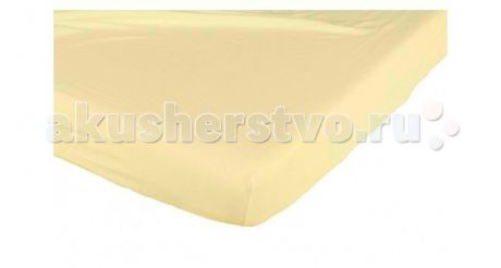 Простыни Candide Простыня Cotton Fitted sheet 60x120