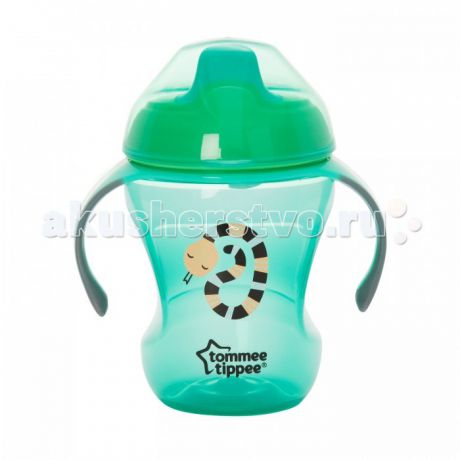 Поильники Tommee Tippee Explora Easy Drink 230 мл