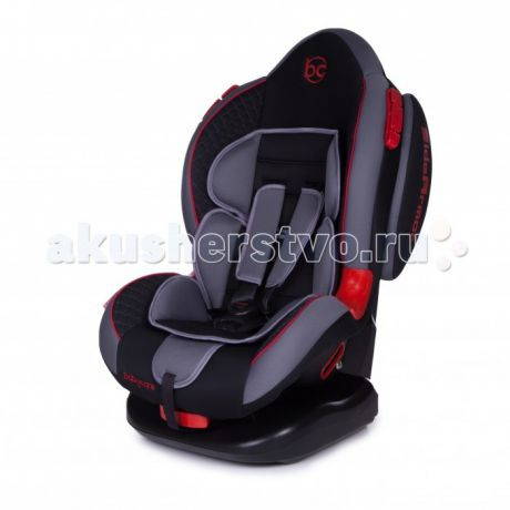 Группа 1-2 (от 9 до 25 кг) Baby Care Polaris Isofix
