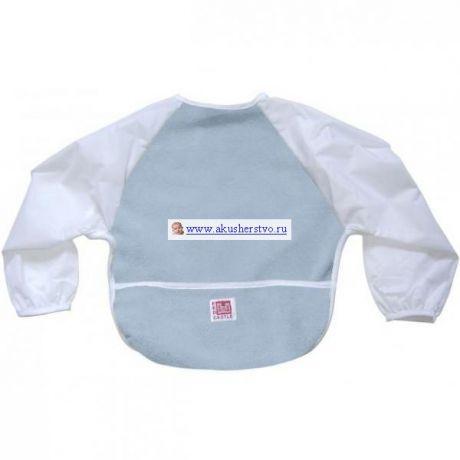 Нагрудники Red Castle Fleece Bib S3 with sleeves