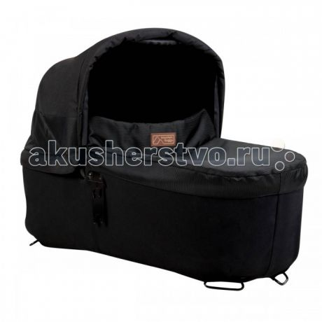 Люльки Mountain Buggy Terrain Carrycot Plus