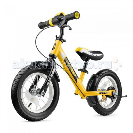 Беговелы Small Rider Roadster 2 Air Plus