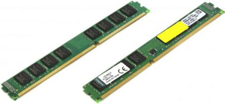 Оперативная память 16Gb (2x8Gb) PC3-10600 1333MHz DDR3 DIMM Kingston KVR13N9K2/16