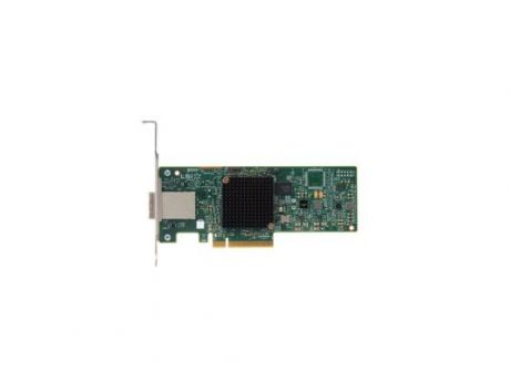 Контроллер RAID Intel RS3GC008 PCI-E x8 12Gb SAS/SATA