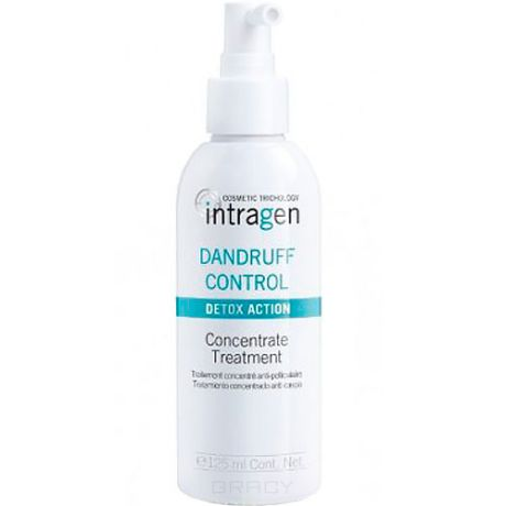 Revlon Средство против перхоти Intragen Dandruff Control Treatment, 125 мл