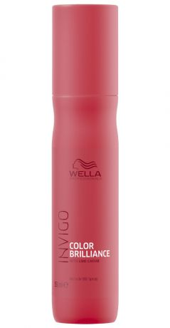 Wella Несмываемый бьюти-спрей Invigo Color Brilliance, 150 мл