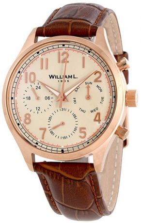 William L WLOR03BCORCM