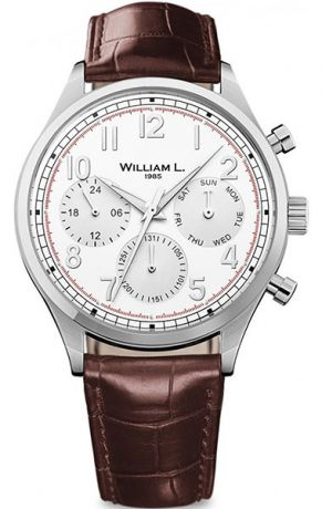 William L WLAC03BOCM