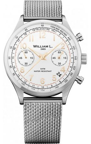 William L WLAC01BCORMM