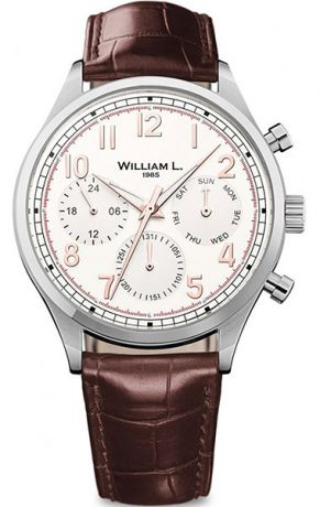 William L WLAC03BCORCM