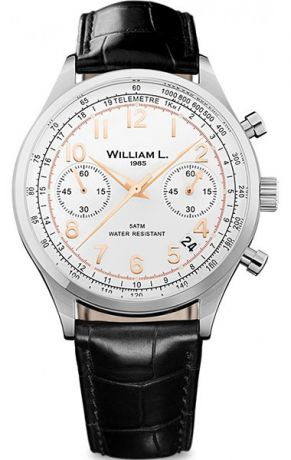William L WLAC01BCORCN