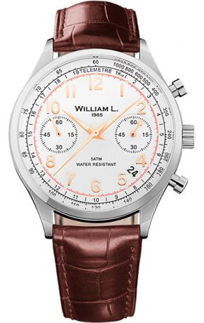 William L WLAC01BCORCM