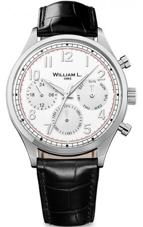 William L WLAC03BOCN