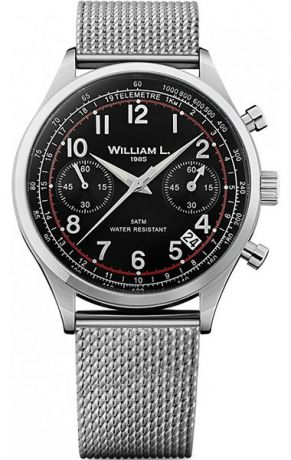 William L WLAC01NRMM