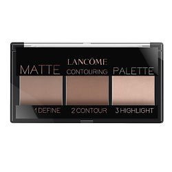 LANCOME палетка 3-в-1 для контурирования лица Palette Contouring Light to Medium, 10 г