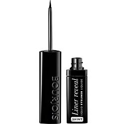 BOURJOIS Подводка Liquid Liner № 01 Shiny Black