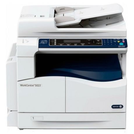 Лазерное МФУ Xerox WorkCentre 5022D