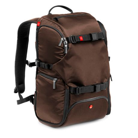 Рюкзак премиум Manfrotto Advanced Travel Brown (MB MA-TRV-BW)