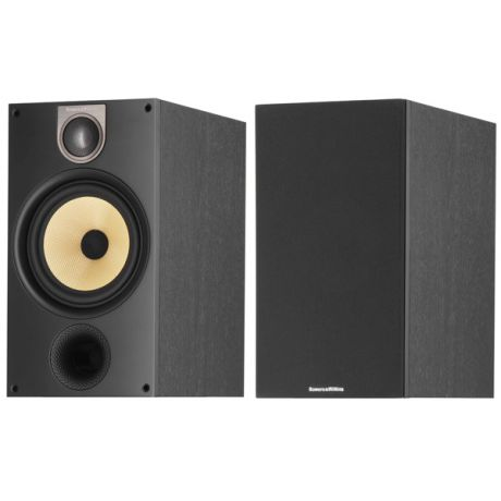 Полочные колонки Bowers & Wilkins 685 S2 Black Ash