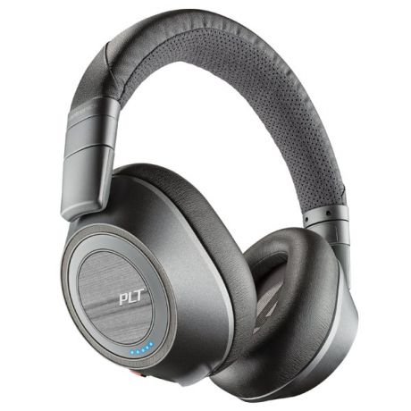 Наушники Bluetooth Plantronics BackBeat Pro 2 Black Tan